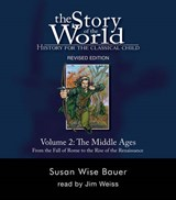The Middle Ages | Susan Wise Bauer |