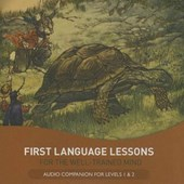 First Language Lessons for the Well-Trained Mind |  |