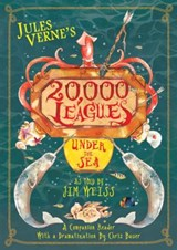 Jules Verne's 20,000 Leagues Under the Sea | Jim Weiss |