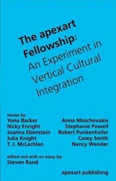 The Apexart Fellowship