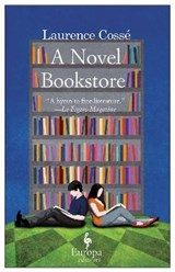 A Novel Bookstore | Laurence Cosse |