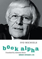 Book Alpha | Ivo Michiels |