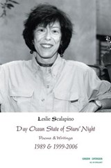 Day Ocean State of Stars' Night | Leslie Scalapino |