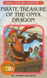 Pirate Treasure of the Onyx Dragon | Alison Gilligan |