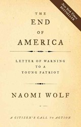 The End of America | Naomi Wolf |