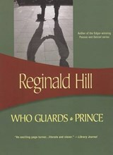 Who Guards a Prince | Reginald Hill |