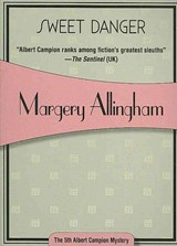 Sweet Danger | Margery Allingham |