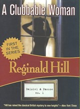 A Clubbable Woman | Reginald Hill |