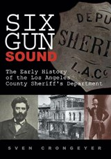 Six Gun Sound | Sven Crongeyer |
