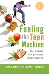 Fueling the Teen Machine | Ellen Shanley |
