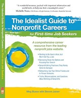 The Idealist Guide to Nonprofit Careers for First-Time Job Seekers | Meg Busse |
