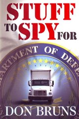 Stuff to Spy for | Don Bruns |