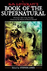 H. P. Lovecraft's Book of the Supernatural | auteur onbekend |