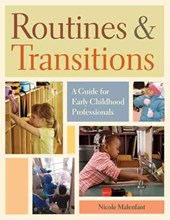 Routines & Transitions | Nicole Malenfant |