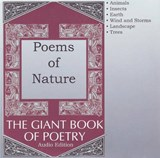 The Giant Book of Poetry Audio Edition | auteur onbekend |