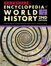 Berkshire Encyclopedia of World History, Second Edition MVS |  |