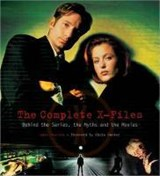 The Complete X-Files | Chris Knowles |