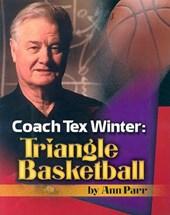 Coach Tex Winter