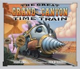 The Great Grand Canyon Time Train | Susan Lowell |