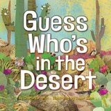 Guess Who's in the Desert | Charline Profiri |