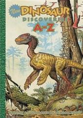 New Dinosaur Discoveries A-Z