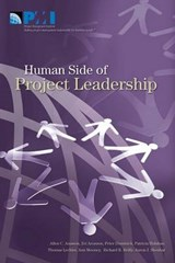 The Human Side of Project Leadership | Allen C. Amason |