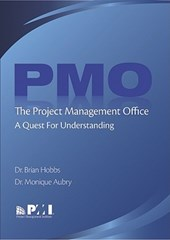 The Project Management Office (Pmo)
