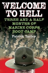 Welcome to Hell | Patrick Turley |