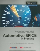 Automotive SPICE in Practice | Markus Mueller |