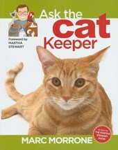 Marc Morrone's Ask the Cat Keeper | Marc Morrone |