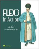 Flex 3 in Action | Tariq Ahmed |