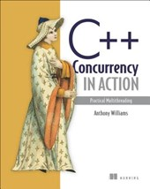 C++ Concurrency | Williams |