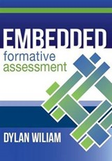 Embedded Formative Assessment | Dylan William |