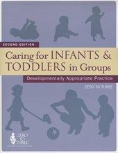 Caring for Infan/T Group (2nd Edit) | Ronald Lally |