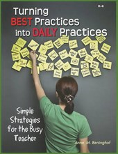 Turning Best Practices Into Daily Practices