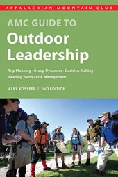 AMC Guide to Outdoor Leadership | Alex Kosseff |