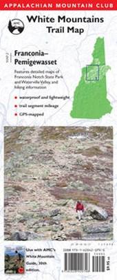 Appalachian Mountain Club Franconia-Pemigewasset