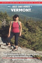 AMC's Best Day Hikes in Vermont | Jennifer Lamphere |