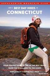 AMC's Best Day Hikes in Connecticut | Rene Laubach |