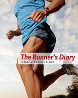 The Runner's Diary | Matt Fitzgerald |