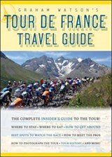 Graham Watson's Tour de France Travel Guide | Graham Watson |