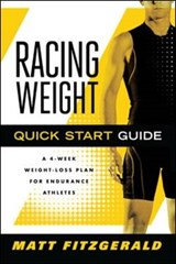 Racing Weight Quick Start Guide | Matt Fitzgerald |
