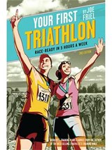 Your First Triathlon | Joe Friel |
