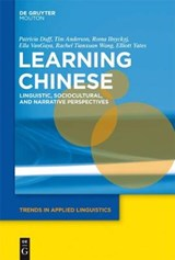 Learning Chinese | Patricia Duff |