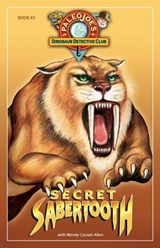 Secret Sabertooth | Wendy Caszatt-allen |