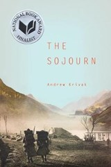 The Sojourn | Andrew Krivak |