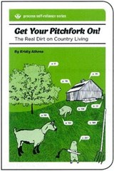 Get Your Pitchfork On! | Kristy Athens |