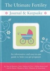 The Ultimate Fertility Journal & Keepsake