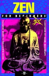 Zen for Beginners | Judith Blackstone |