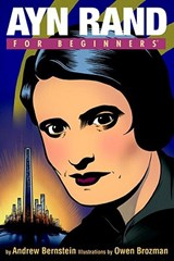 Ayn Rand for Beginners | Andrew Bernstein & Owen Brozman |